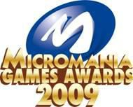 Micromania Games Awards 2009