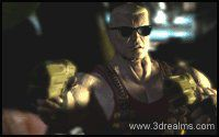 Duke Nukem Forever - Screenshot