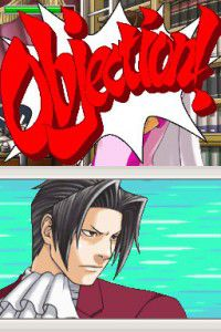 Ace Attorney Investigations Miles Edgeworth - Image 2