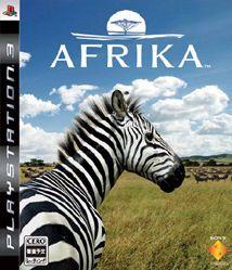 afrika-ps3-jaquette