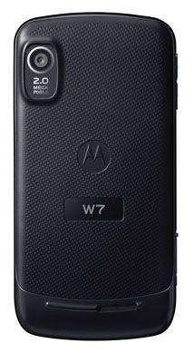 Motorola MOTO W7 Active Edition (3)