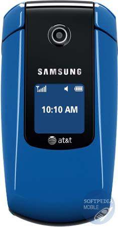 Samsung A167 1