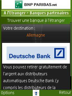 Banques Partenaires
