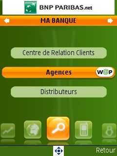 BNP Paribas Ma Banque