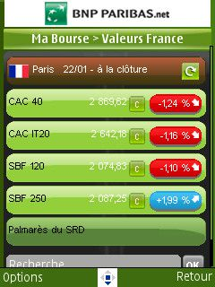 Valeurs France