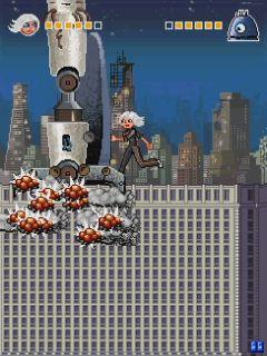 Monstres Aliens mobile 04