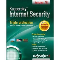 Kaspersky Internet Security 7.0 kis7