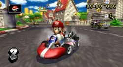 Mario Kart Wii (1)