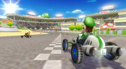 Mario Kart Wii - Image 3