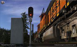 Microsoft Train Simulator 2 - Image 6