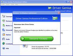 Driver Genius Professional Edition