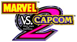 Marvel Vs. Capcom 2 HD - logo