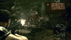 test resident evil 5 xbox 360 image (11)
