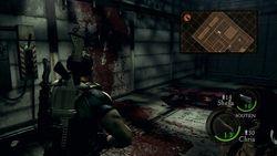 test resident evil 5 xbox 360 image (12)