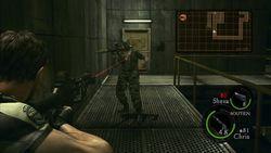 test resident evil 5 xbox 360 image (13)