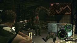 test resident evil 5 xbox 360 image (17)