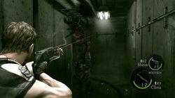 test resident evil 5 xbox 360 image (19)