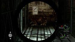 test resident evil 5 xbox 360 image (21)
