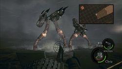 test resident evil 5 xbox 360 image (28)