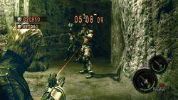 Resident Evil 5 DLC - Image 2