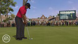 Tiger Woods PGA Tour 10 (2)
