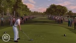 Tiger Woods PGA Tour 10 (5)