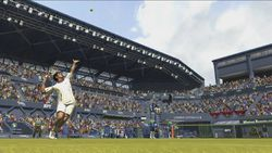 Virtua Tennis 2009-PS3 (2)