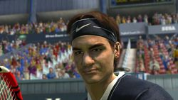 Virtua Tennis 2009-PS3
