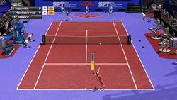 Virtua Tennis 2009 IVANOVIC SHANGHAI
