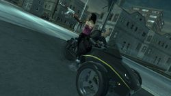 Saints Row 2 - Ultor expended