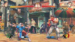 Street Fighter IV PC (2)