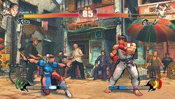 Street Fighter IV PC (4)