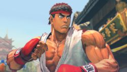 Street Fighter IV PC (6)
