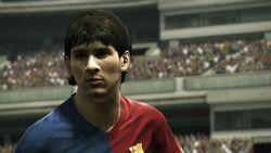 Pro Evolution Soccer 2010 - Image 1