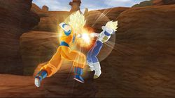 Dragon Ball  Raging Blast (1)