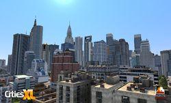 Cities XL (9)