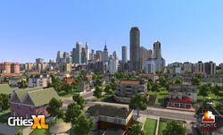 Cities XL (4)