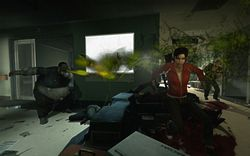 Left 4 Dead Survival Pack (4)