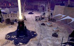 Dawn of War 2 - Ruins Of Argus (2)