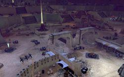 Dawn of War 2 - Ruins Of Argus