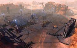 Dawn of War 2 - Medean Cliff Mines (2)