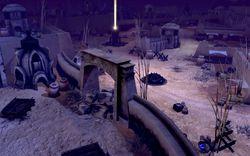 Dawn of War 2 - Ruins Of Argus (1)