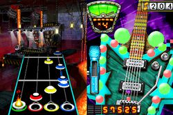 Guitar Hero on tour Modern Hits (2)