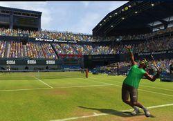 Virtua Tennis 2009- Wii (2)