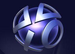 PlayStation Network - Logo