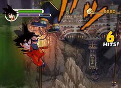 Dragon Ball  Revenge of King Piccolo (1)