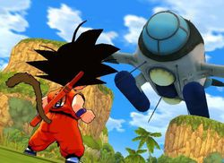Dragon Ball  Revenge of King Piccolo (3)