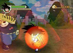 Dragon Ball  Revenge of King Piccolo (4)