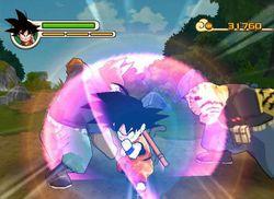 Dragon Ball  Revenge of King Piccolo (5)