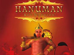 hanuman-boy-warrior